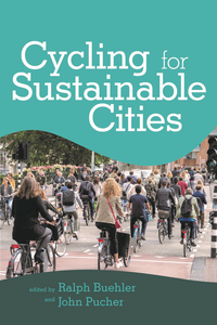 Cycling for Sustainable Cities Book cover