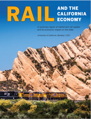 Rail and the CA Economy