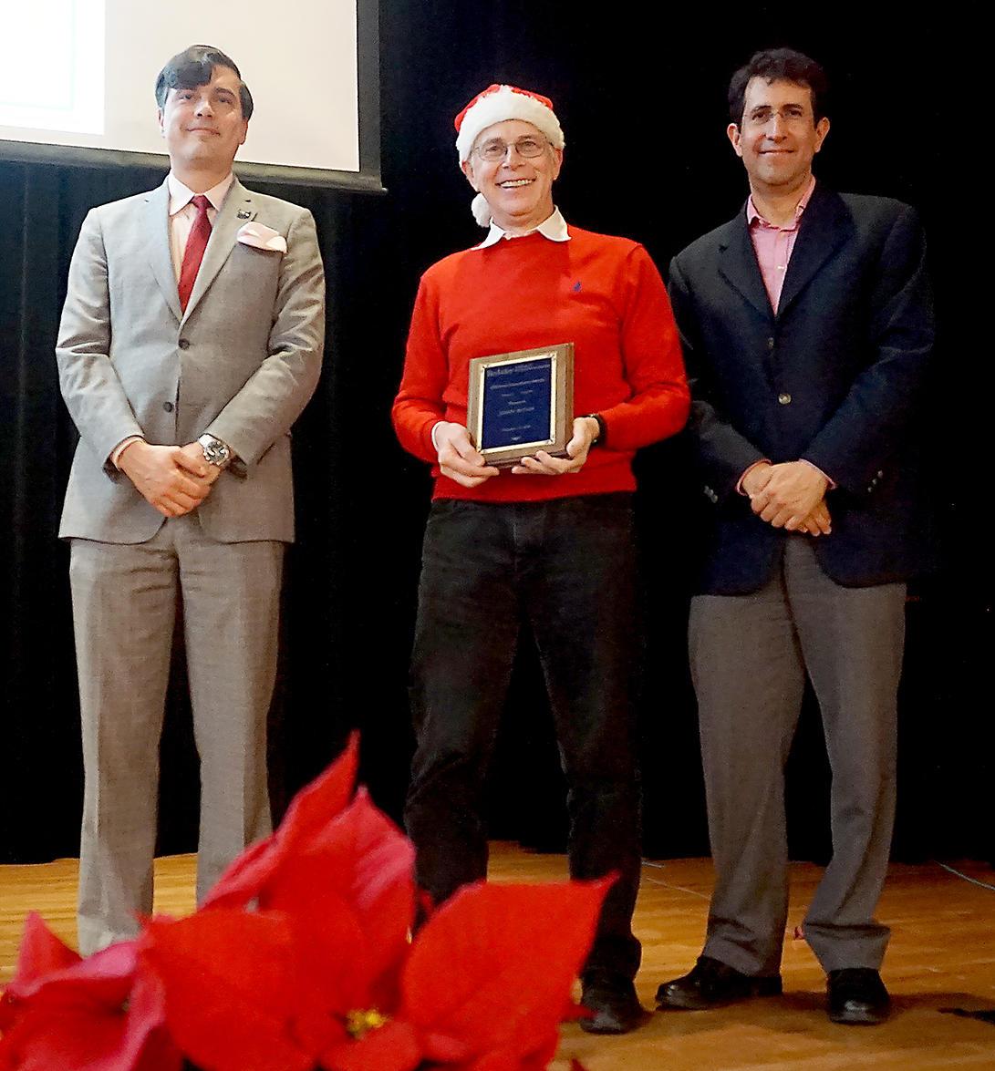 Butler ITS Team Leadership Award