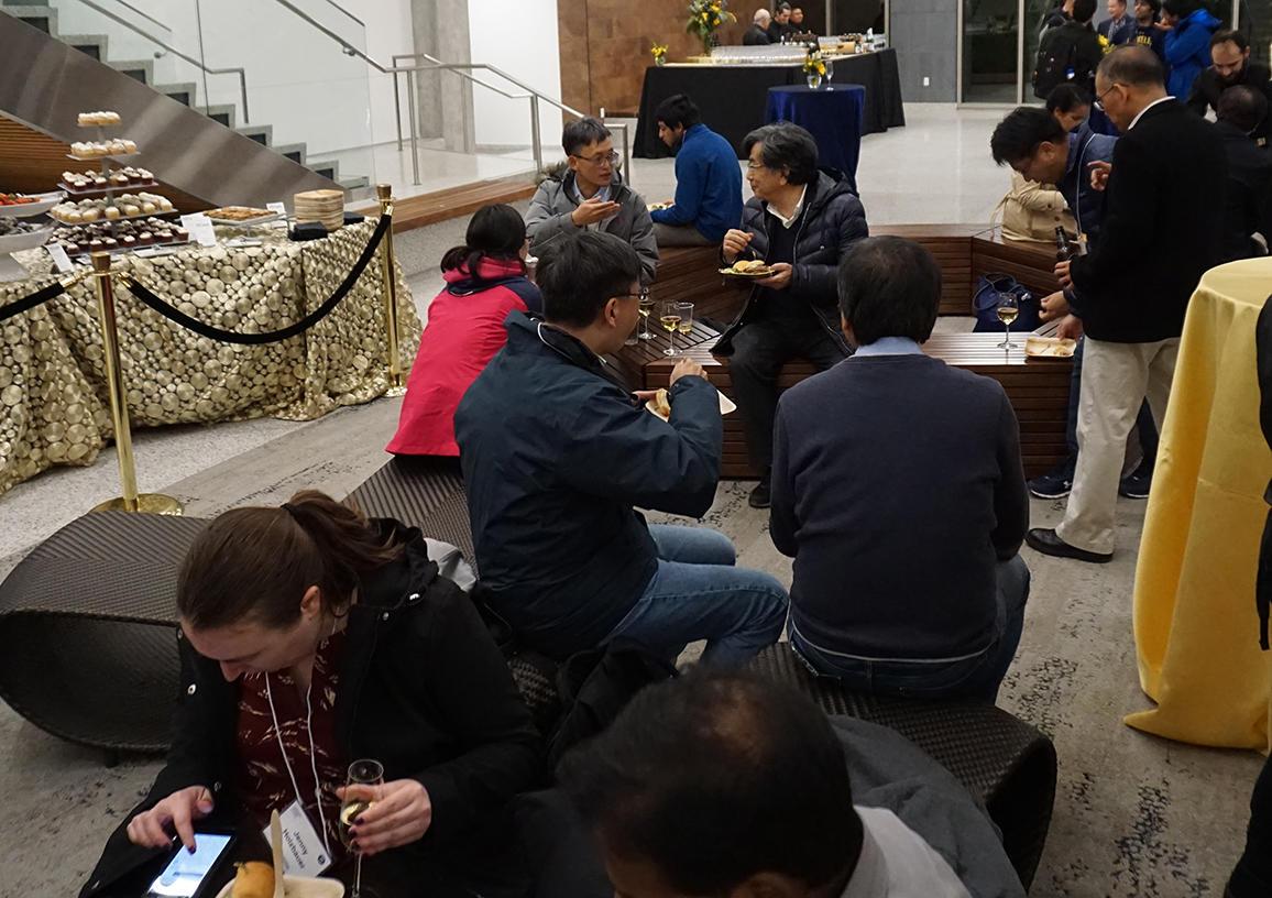 BDD Fall workshop