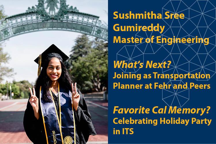 Sushmitha Gumireddy
