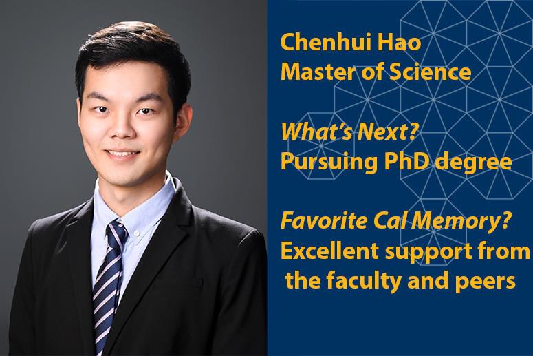 Chenhui Hao