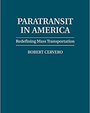 Paratransit in America