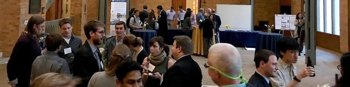 TRANSOC Alumni reception