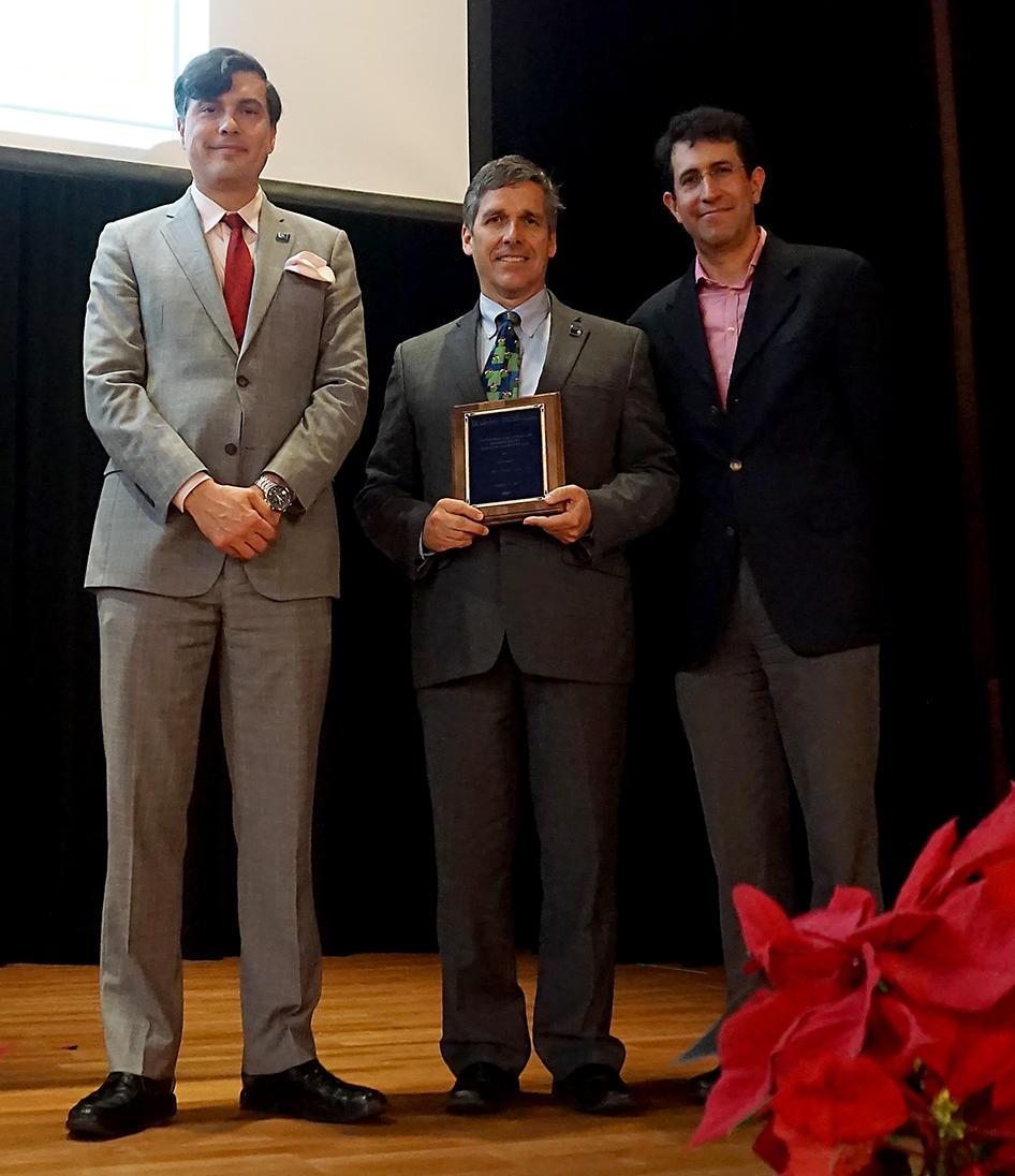 Morales Award