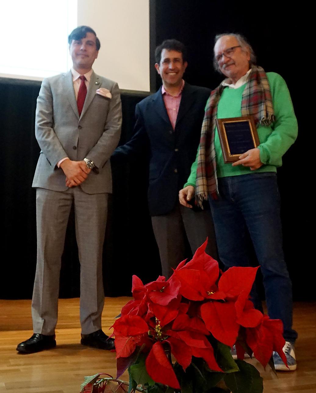 Skabardonis ITS Faculty of the Year Award