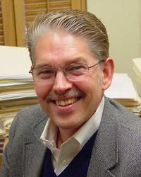 Rob Leachman