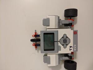EB Lego League Project