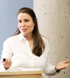 Susan Shaheen