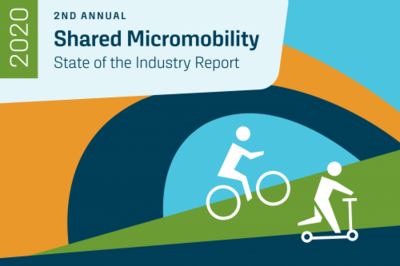 NABSA 2020 Shared Micromobility State of the Industry Report