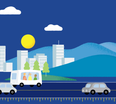 Can smart mobility solutions answer transit's first and last mile problem?