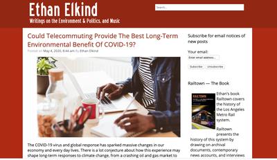 Elkind Blog
