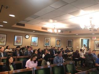 Lipman EV research in Sacramento
