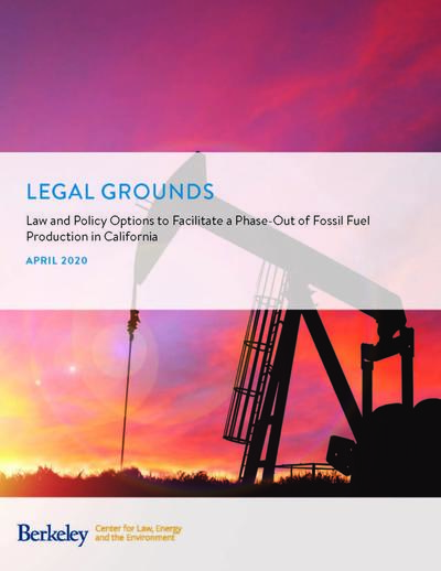 Legal grounds cover