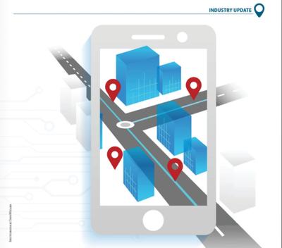 Smartphone transportation app