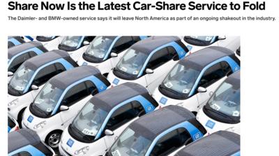 Share Car-Share Folds