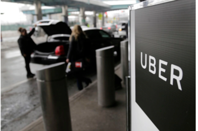 Uber launches free online data portal for NYC street speeds