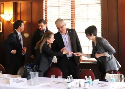 UC ITS Board of Advisors